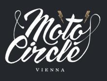 Moto Circle Logo